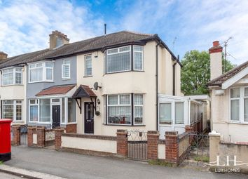 3 bed end terrace house for sale in Craigdale Road, Hornchurch RM11