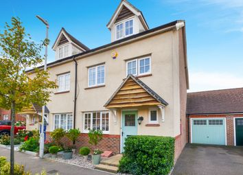 4 bed semi-detached house for sale in Keele Avenue, Maidstone ME15