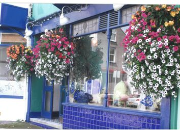 Thumbnail Restaurant/cafe for sale in Mumbles, Swansea