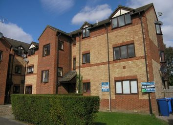 Thumbnail 2 bed flat to rent in Broome Way, Banbury