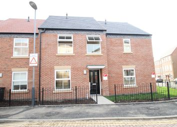 Thumbnail 2 bed terraced house to rent in Copper Beech Road, Nuneaton