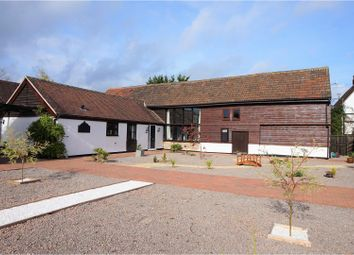 Thumbnail 5 bed detached house for sale in Barbers Bridge, Rudford, Gloucester