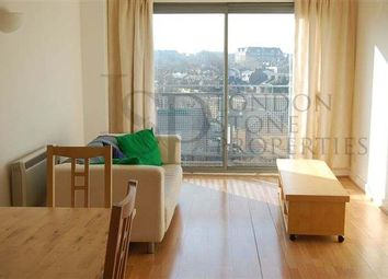 Thumbnail 1 bed flat to rent in Indiana Building, Deptford