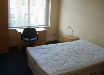 Thumbnail 4 bedroom shared accommodation to rent in Cheltenham Terrace, Heaton