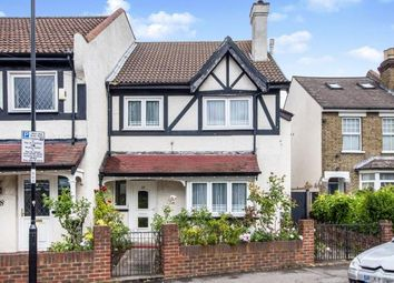 5 bed semi-detached house for sale in Ravenswood Road, Croydon, Surrey CR0