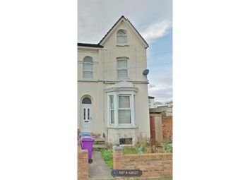 Thumbnail 5 bed semi-detached house to rent in Holland Street, Liverpool