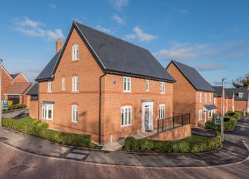 6 bed property for sale in Tiresford Close, Tarporley CW6