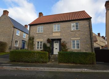 Thumbnail 4 bed detached house for sale in Bluebell Rise, Midsomer Norton, Radstock