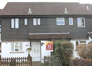 Thumbnail 3 bed terraced house for sale in Soyer Court, St. Johns, Woking