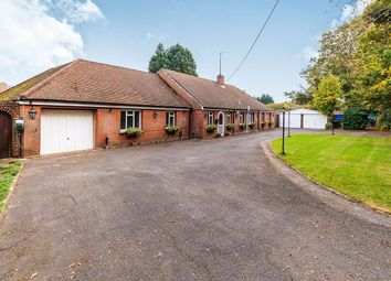 Thumbnail 4 bed bungalow for sale in Priestwood Road, Meopham, Gravesend