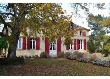 Thumbnail 5 bed property for sale in 24130, Prigonrieux, Fr