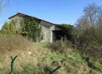 Thumbnail Town house for sale in Tusson, 16140, France