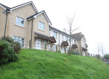 Thumbnail 2 bed terraced house to rent in Hazel Court, Nailsworth, Stroud