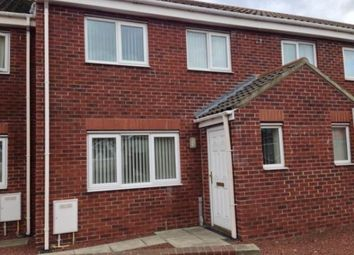 Thumbnail 3 bedroom terraced house to rent in Hirst Castle Mews, Ashingon