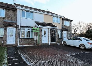Thumbnail 2 bed terraced house to rent in Lambton Court, Bedlington