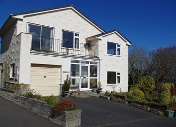 Thumbnail 4 bedroom detached house for sale in Grattons Drive, Lynton