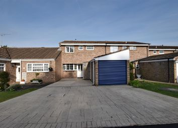 Thumbnail 3 bed terraced house for sale in Cavell Road, Cheshunt, Waltham Cross, Hertfordshire