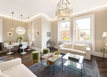 Thumbnail 2 bed flat for sale in Draycott Place, Chelsea