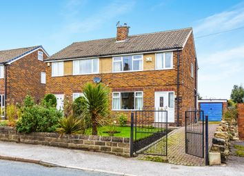 Thumbnail 3 bed semi-detached house for sale in High Street, Monk Bretton, Barnsley