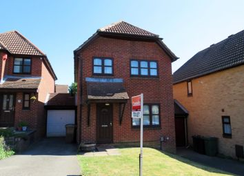 Thumbnail 3 bed link-detached house to rent in St. Margarets Close, Maidstone