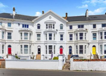 Thumbnail 3 bedroom flat for sale in Morton Crescent, Exmouth