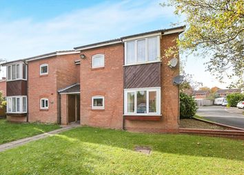 Thumbnail 1 bedroom flat for sale in Bader Road, Perton, Wolverhampton