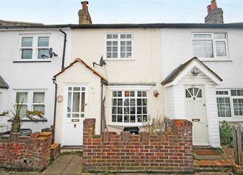 Thumbnail 2 bedroom terraced house to rent in Marsh Farm Road, Twickenham