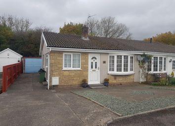 Thumbnail 2 bed bungalow to rent in Trenos Gardens, Bryncae, Pontyclun