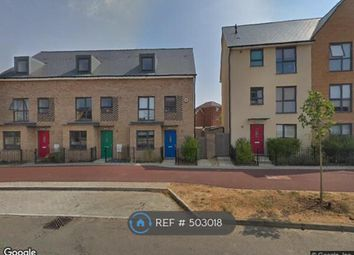 Thumbnail Room to rent in Brooklands, Milton Keynes