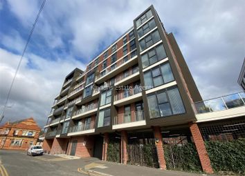Woden Street, Salford M5. 2 bed flat for sale