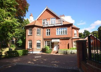 Thumbnail 2 bed flat to rent in Tyrells Place, Guildford