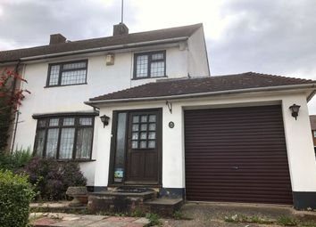 2 bed semi-detached house for sale in Curtismill Way, St. Pauls Cray, Orpington BR5