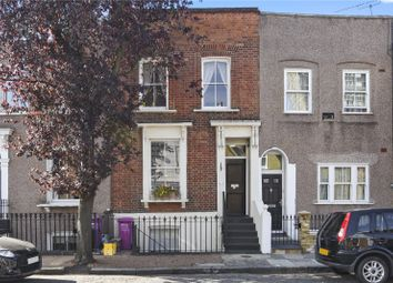 Thumbnail 1 bed flat to rent in Ellesmere Road, Bow, London