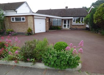 Thumbnail 3 bed bungalow to rent in Thoresby Road, Bramcote, Nottingham