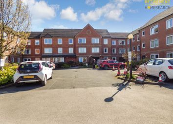 Thumbnail 1 bed flat for sale in Homesmith House, Evesham