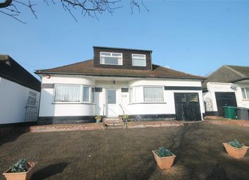 Thumbnail 3 bed detached bungalow for sale in Highview Gardens, Edgware, Middlesex