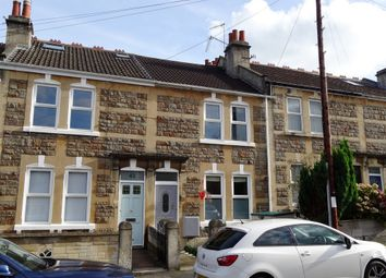 Thumbnail 2 bed terraced house for sale in Ivy Avenue, Bath