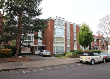 Thumbnail 2 bed flat for sale in Outram Road, Southsea