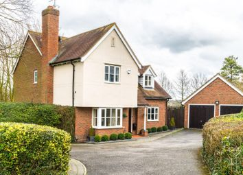 5 bed detached house for sale in Forest Drive, Fyfield, Ongar CM5