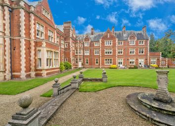 Thumbnail 2 bed flat for sale in East Wing, Caldecote Hall, Caldecote Hall Drive