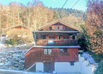 Thumbnail Chalet for sale in Saint Gervais Les Bains, Haute Savoie, France