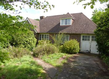 Thumbnail 2 bed property for sale in London Road, Crowborough