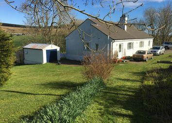 Thumbnail 4 bed bungalow for sale in Southend, Campbeltown