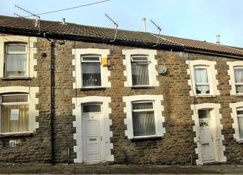 2 bed terraced house for sale in Penrhys Road, Tylorstown, Ferndale, Rhondda, Cynon, Taff. CF43