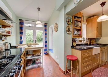 Thumbnail 3 bed semi-detached house for sale in Fountains Crescent, Southgate