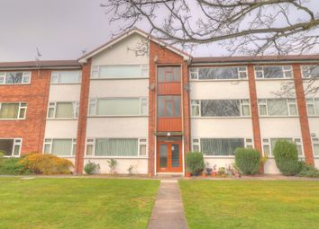 Thumbnail 2 bedroom flat for sale in Forest Court, Prenton