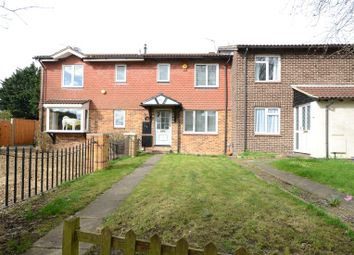 Thumbnail 3 bedroom terraced house to rent in Charlville Drive, Calcot, Reading