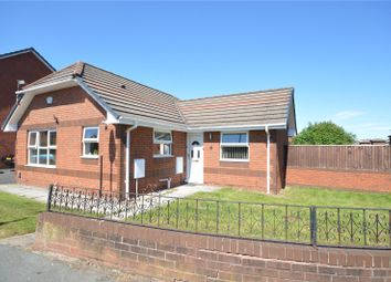 Thumbnail 2 bed bungalow for sale in Wenlock Drive, Halewood, Liverpool