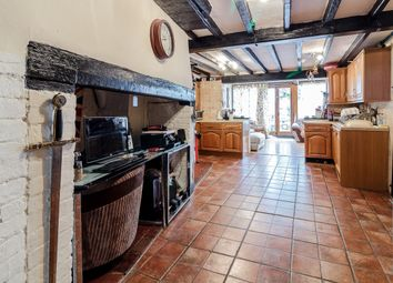Thumbnail 3 bed cottage for sale in High Street, Tonbridge, Kent
