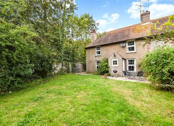 Thumbnail 2 bed semi-detached house for sale in Atherington Cottages, Climping Street, Climping, West Sussex